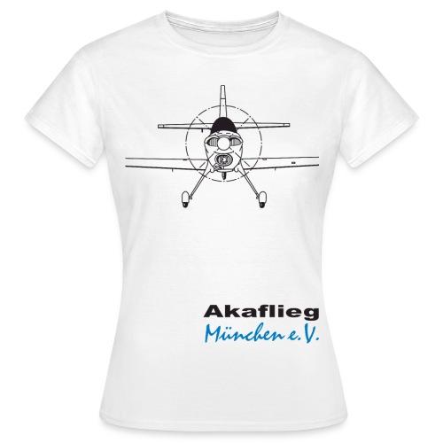 Unbenannt 2 gif - Frauen T-Shirt