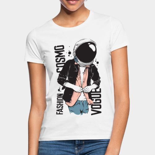 astronaut fashion style trend - T-shirt Femme