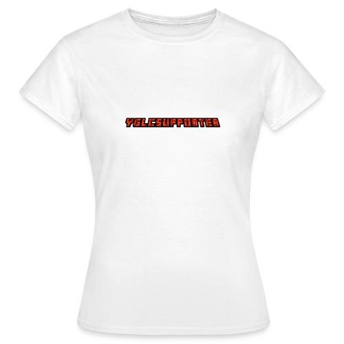 Yglcsupporter Phone Case - Women's T-Shirt