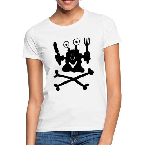 Koch - Frauen T-Shirt