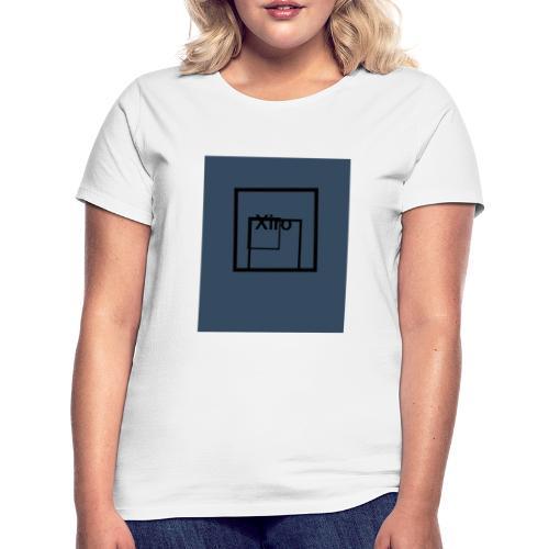 nouveau model de Xiro - T-shirt Femme