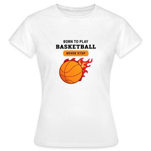 Design 133 - T-shirt Femme