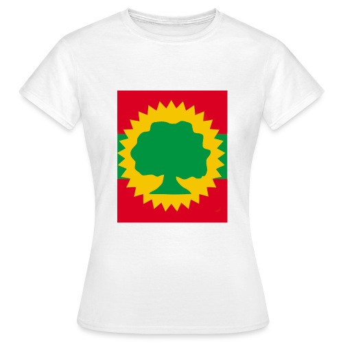 Oromo people - T-shirt dam