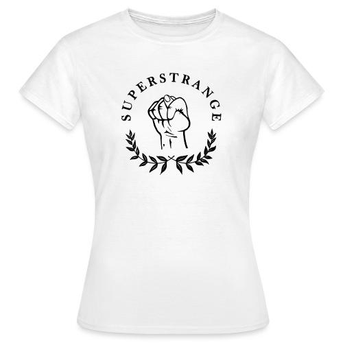 Logo Schwarz png - Frauen T-Shirt