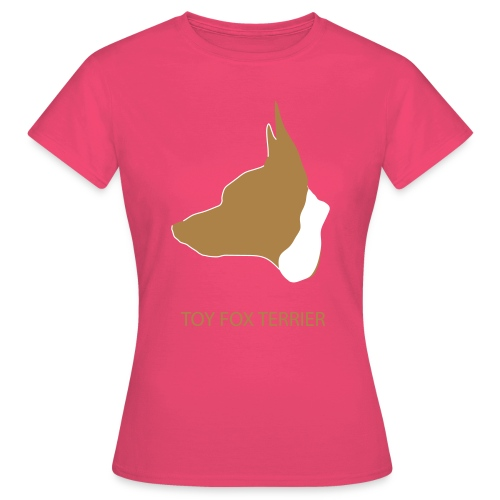 osku 08 - Naisten t-paita