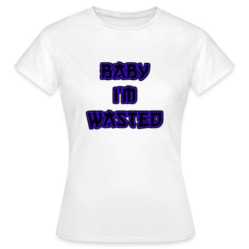 Baby - Frauen T-Shirt