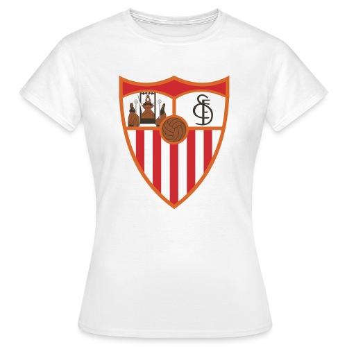 FC Sevilla - Frauen T-Shirt