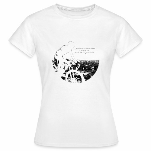 La vita incredula - Maglietta da donna