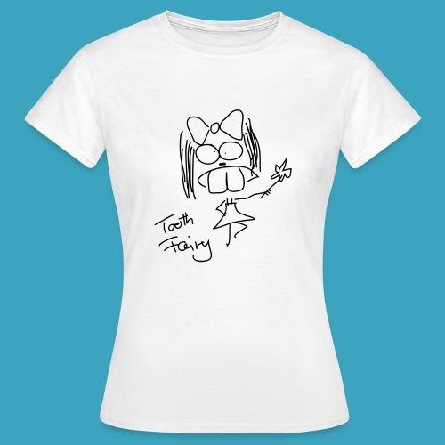 toothfairy - Frauen T-Shirt