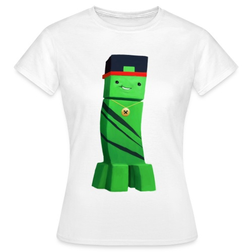 Creepa the Creeper 2 - Women's T-Shirt
