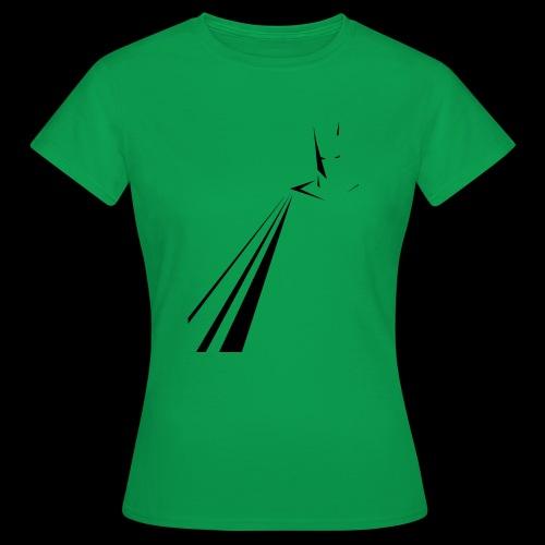 sos - T-shirt Femme