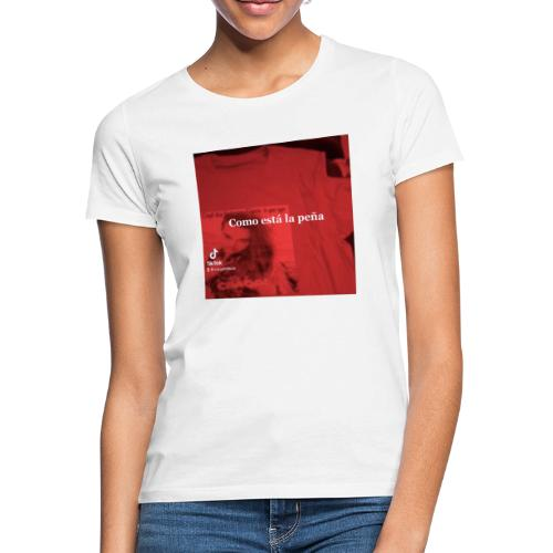 FDCC5037 D1BB 4689 A11A 6D6091F33487 - Camiseta mujer