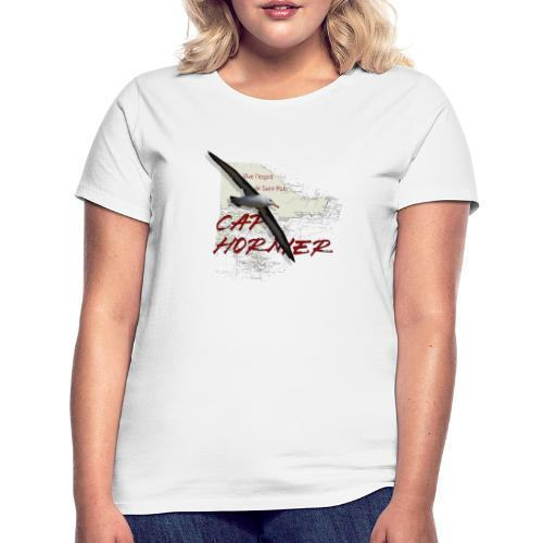 caphornier - Frauen T-Shirt