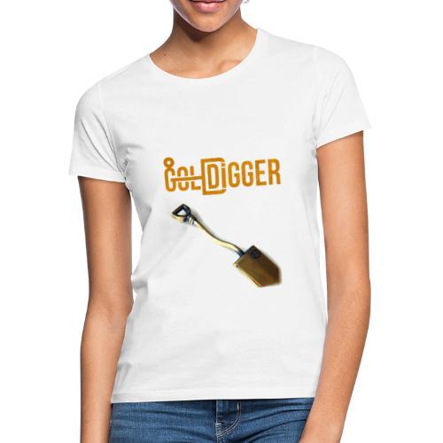 Design fa ra titlu 51 - Frauen T-Shirt