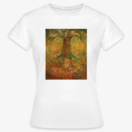Invisible Tree - Koszulka damska