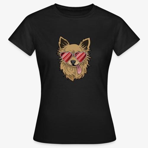 Cool Engla - T-shirt dam