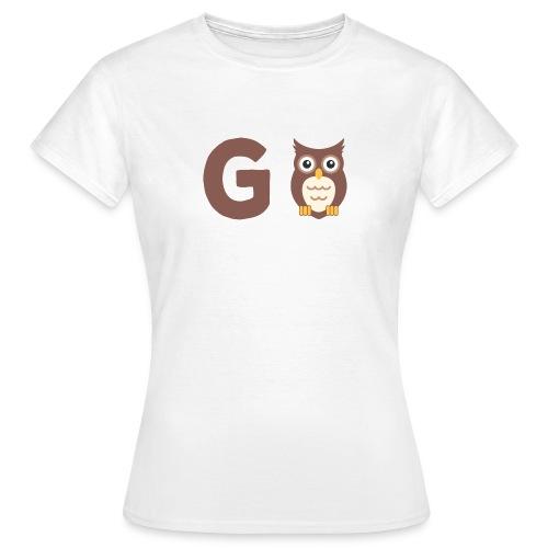 Gowl - Women's T-Shirt