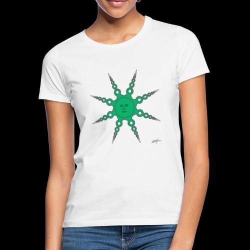 D24 Quiet Sun v4 - Camiseta mujer