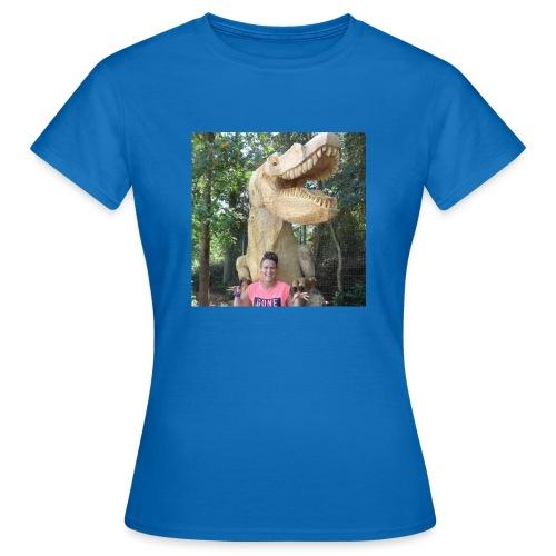 13754697 10209017856016391 4435811130297670438 n - Dame-T-shirt
