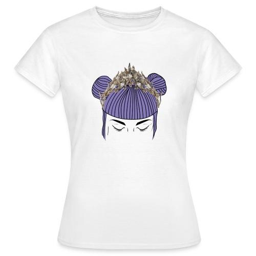 Queen girl - Camiseta mujer