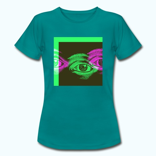 Pop Art - Women's T-Shirt