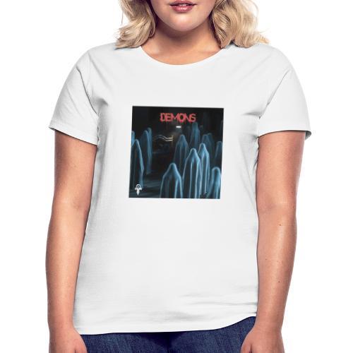 Demons - T-shirt dam