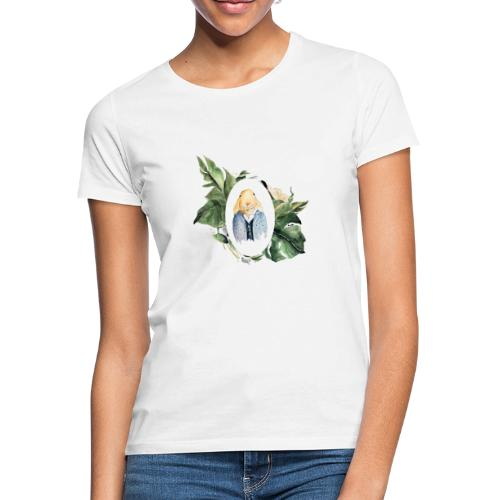 Osterhase Ottokar - Frauen T-Shirt