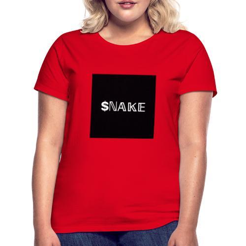 $NAKE - Camiseta mujer