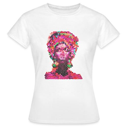 S.HE BISSAP - T-shirt Femme