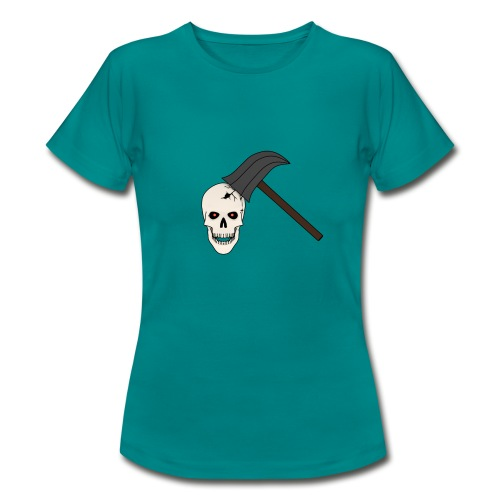 Skullcrusher - Frauen T-Shirt