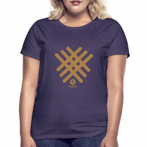 Maladesign - Naisten t-paita