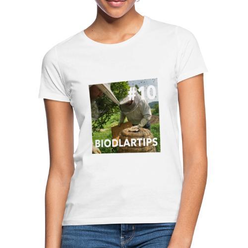 Biodlartips podcast #10 - T-shirt dam