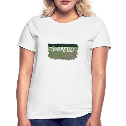 torpedo frauntal png - Frauen T-Shirt