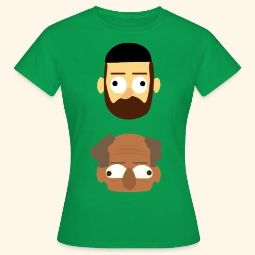 Makkers - Vrouwen T-shirt