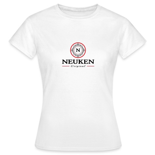 neuken original - Vrouwen T-shirt