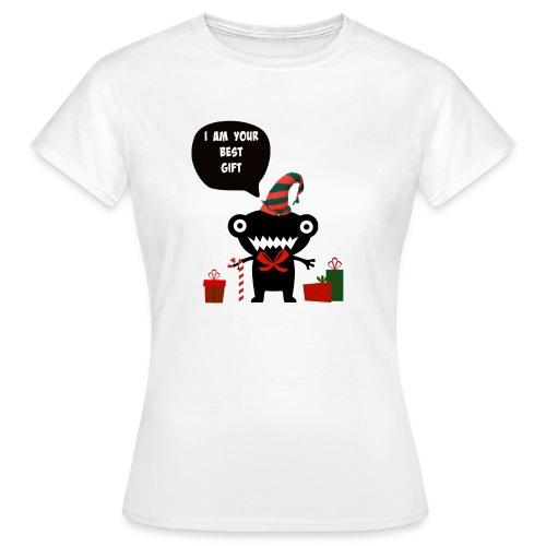 Meilleur cadeau - Best Gift - T-shirt Femme
