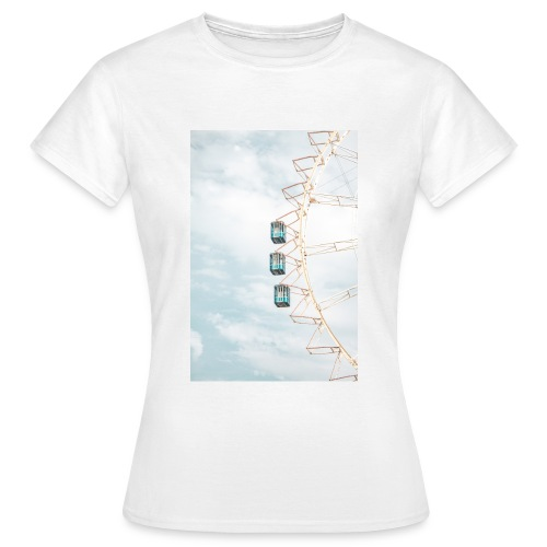 3 Amigos - Frauen T-Shirt