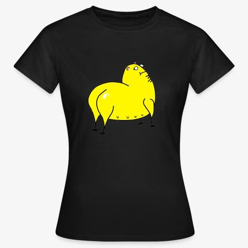 Grunk - T-shirt dam