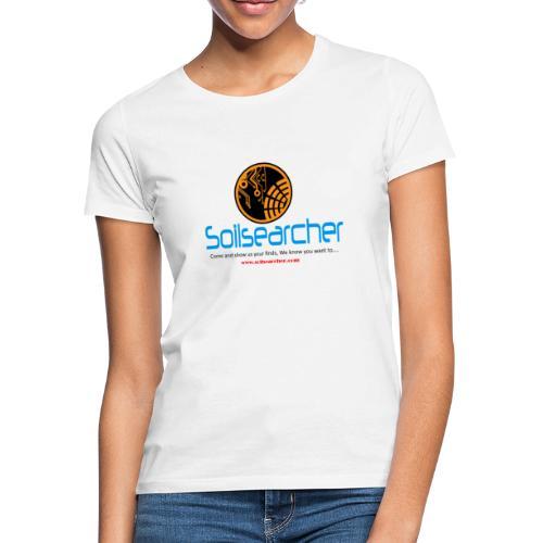 soilsearcher Wearables ( Forum Tag) - Women's T-Shirt