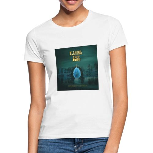 Cover Der gefallene Stern - Frauen T-Shirt