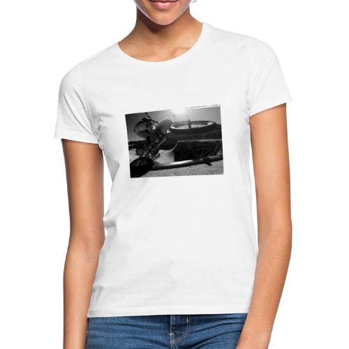 Karl box - Frauen T-Shirt