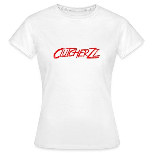 Spreadshirt written logo - T-shirt Femme