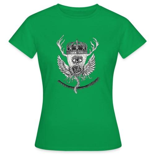 iSeeYou - T-shirt dam