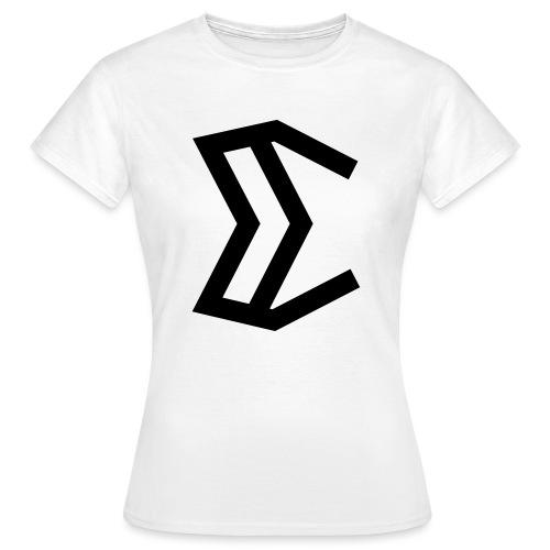 E - Women's T-Shirt