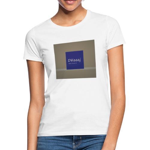 DKeeej Berlin, Munich, LA - Frauen T-Shirt