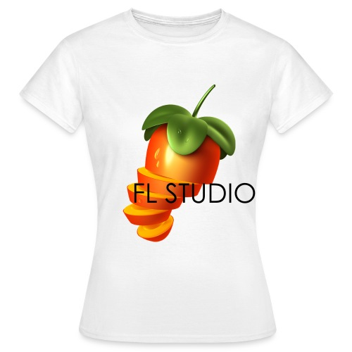 Sliced Sweaty Fruit - Women's T-Shirt
