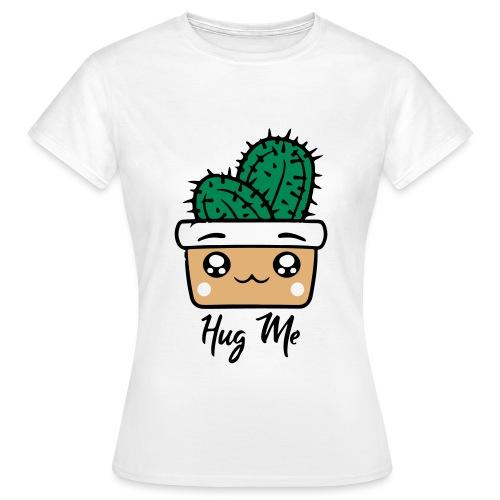 Hugme - Vrouwen T-shirt