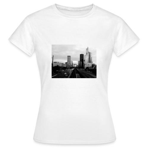 Paris La Defense - Maglietta da donna