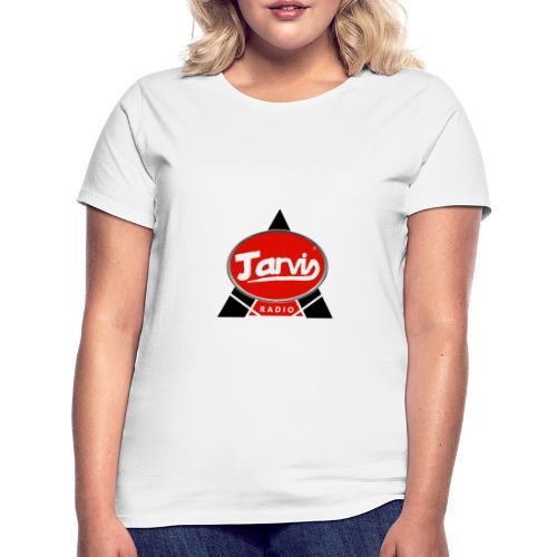 Jarvis Radio Logo - Women's T-Shirt