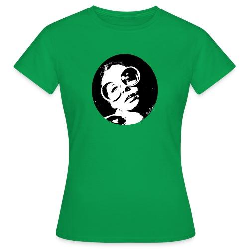 Vintage brasilian woman - T-shirt Femme